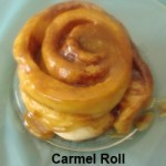 carmel roll crop